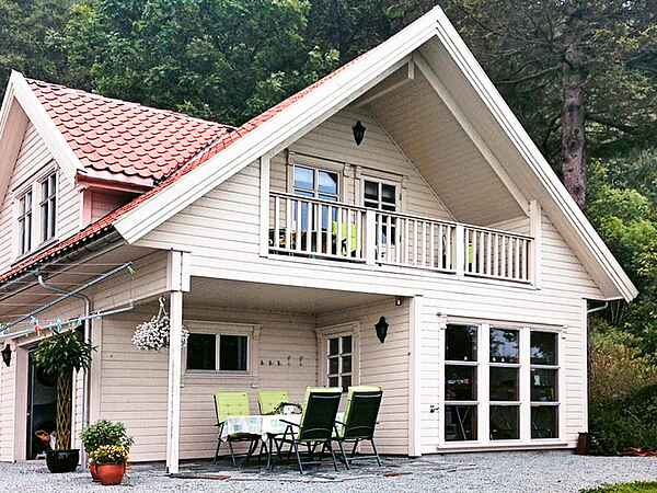 Casa vacanze in Strand