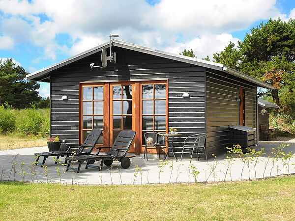 Maison de vacances au Blåvand