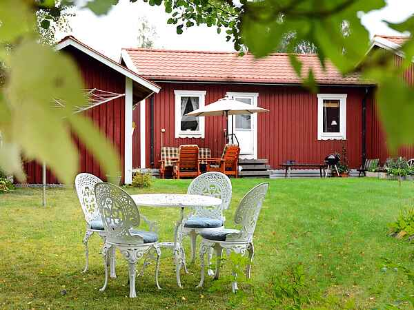 Feriebolig i Laxå S