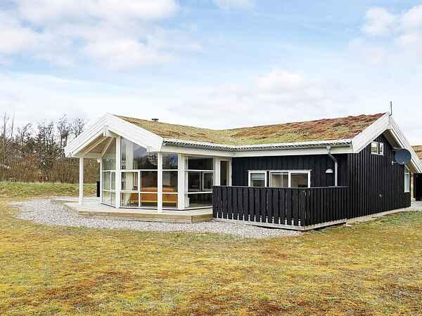Sommerhus i Kettrup Bjerge