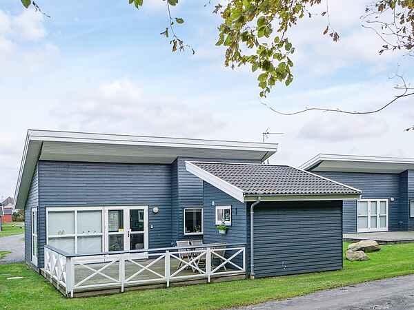 Maison de vacances au Rø