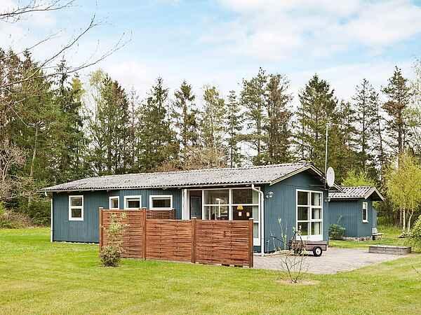 Casa de vacaciones en Trinderupgård