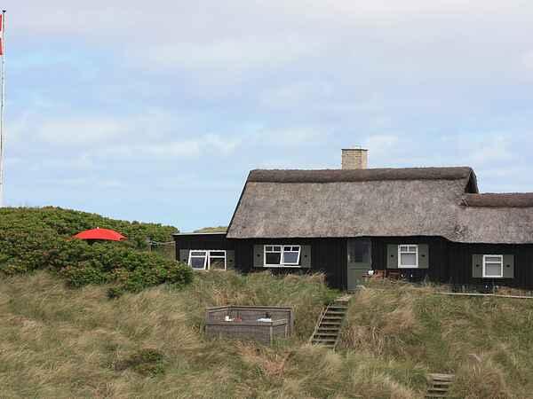 Vakantiehuis in Løkken Strand
