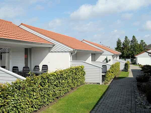 Casa vacanze in Ærøskøbing