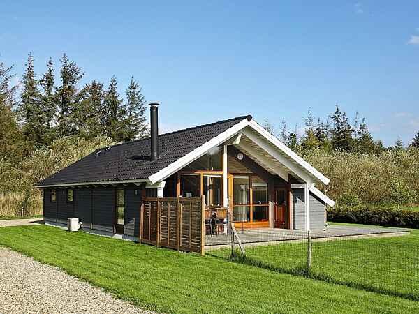Sommerhus i Ørding