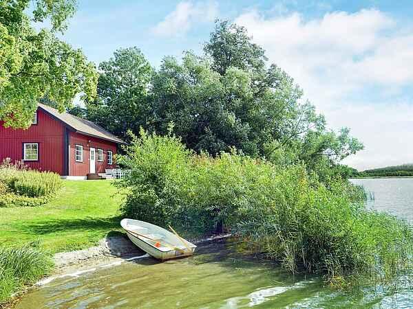 Maison de vacances au Stallarholmen