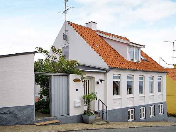Holiday home in Allinge-Sandvig