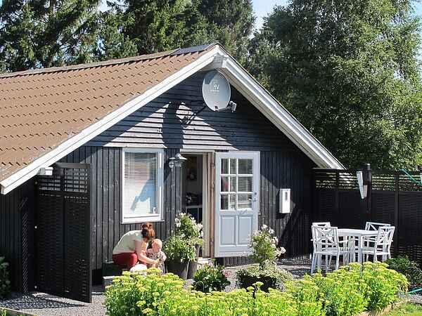Holiday home in Kongsnæs Strand