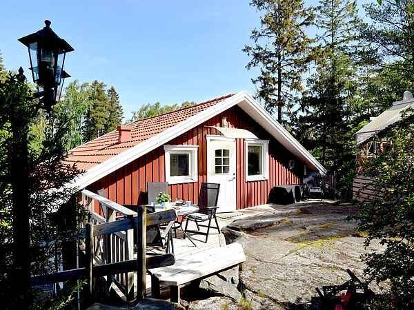 Sommerhus i Uddevalla V