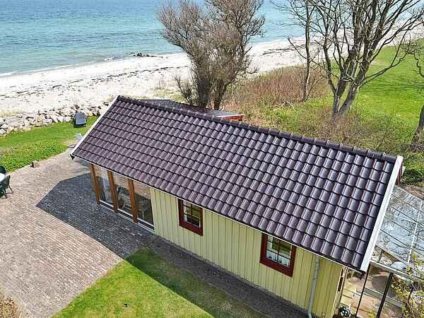 Holiday home in Jørgensø