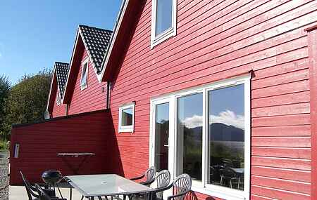 Holiday home mh8098