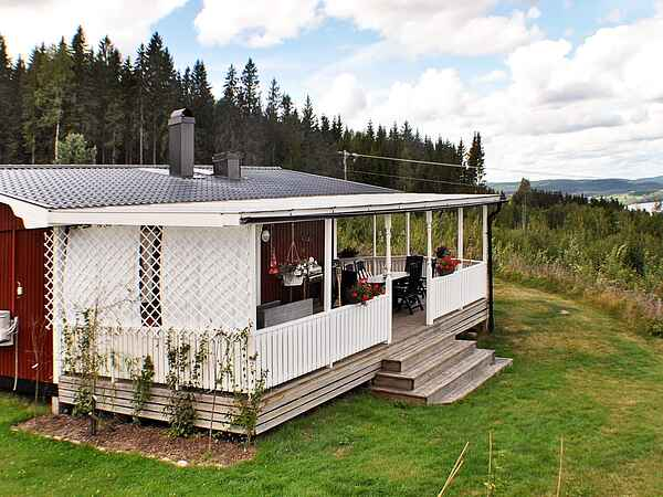 Holiday home in Sunne V