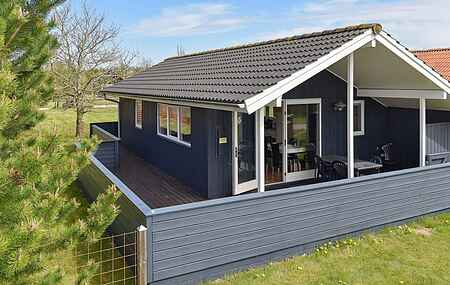 Holiday home mh12955