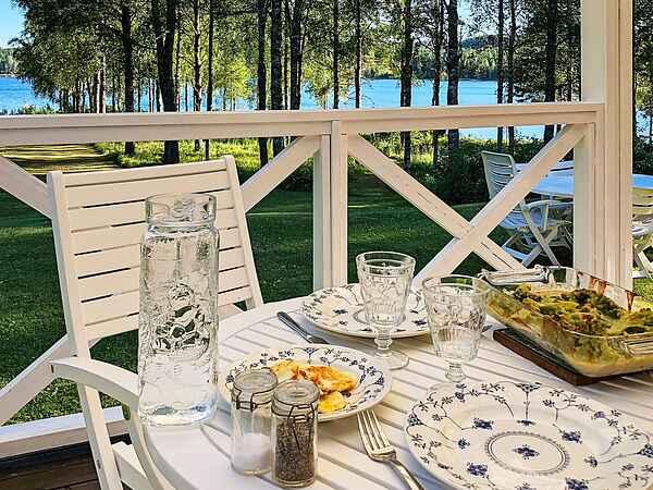 Casa vacanze in Sunne V