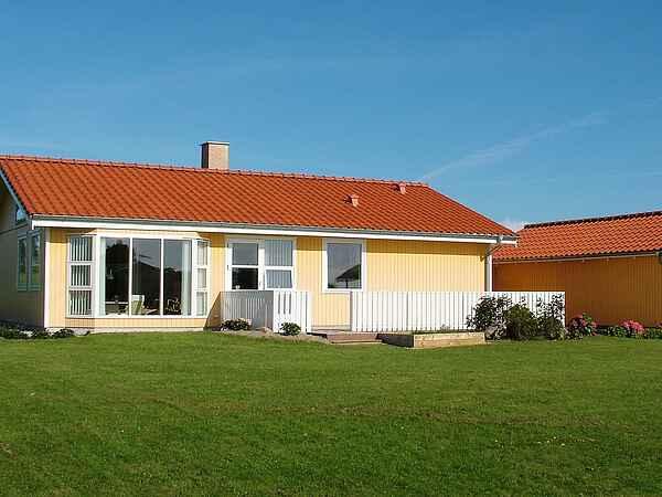 Sommerhus i Horne Sommerland
