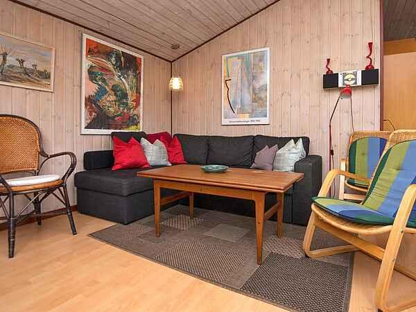 Holiday home in Handrup Bakker