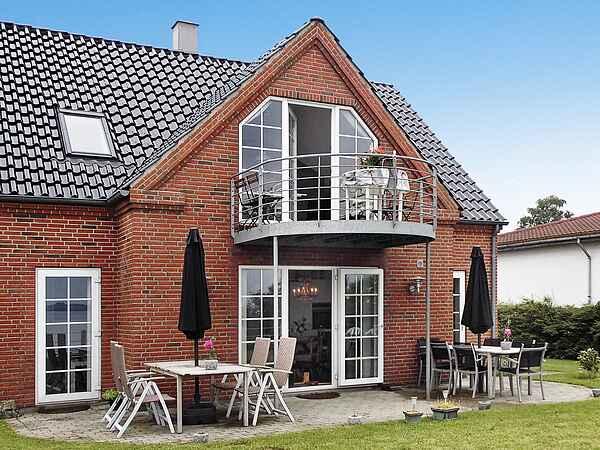 Holiday home in Egernsund