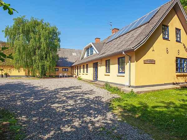 Sommerhus i Uglev