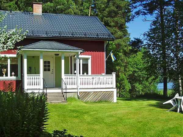 Maison de vacances en Arvika N