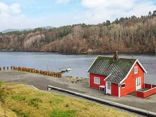 Holiday home in Vindafjord Municipality