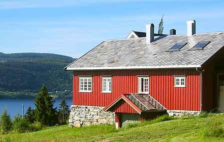 Casa de vacaciones mh11768