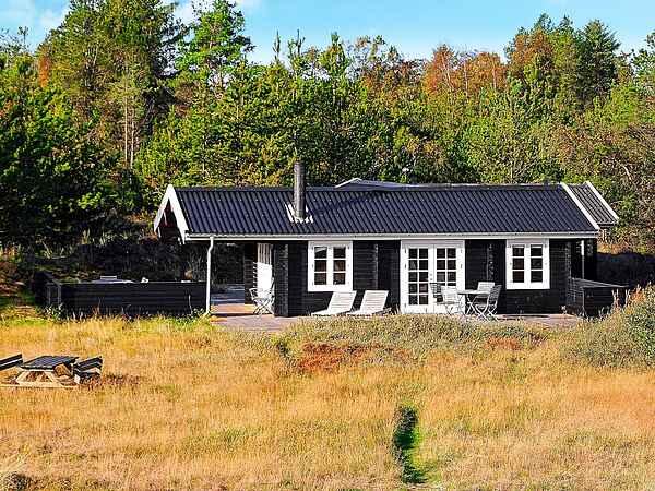 Casa vacanze in Ålbæk Strand