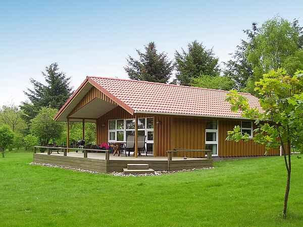 Maison de vacances en Sundsøre