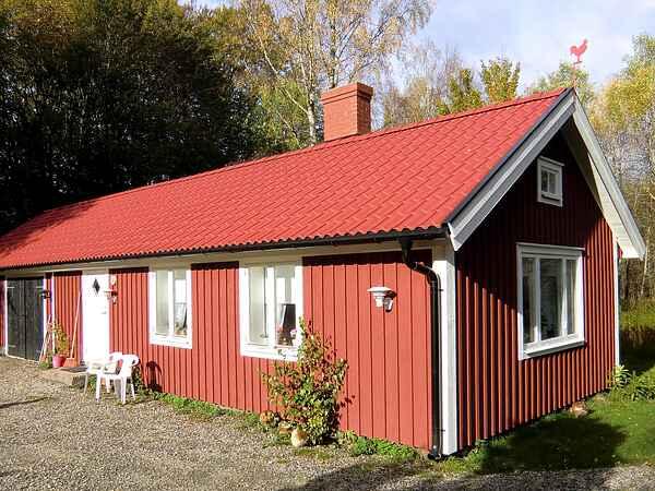 Casa vacanze in Hylte Ö