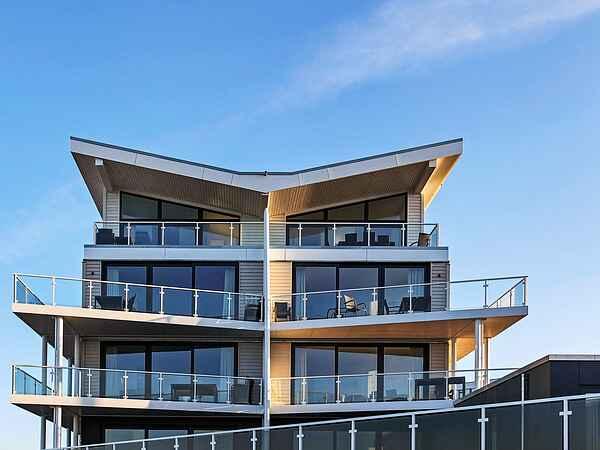 Maison de vacances en Wendtorfer Strand