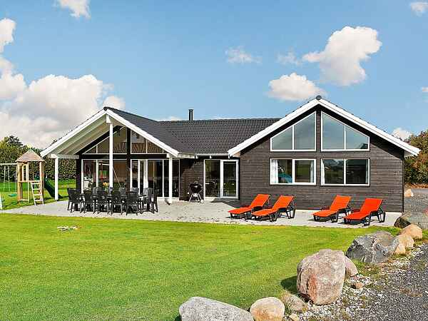 Holiday home in Bogense