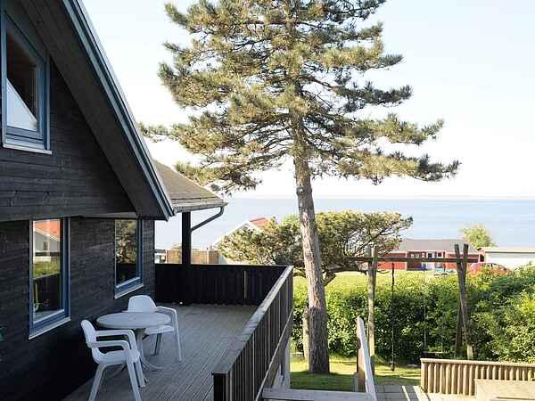 Casa vacanze in Sjelborg Strand