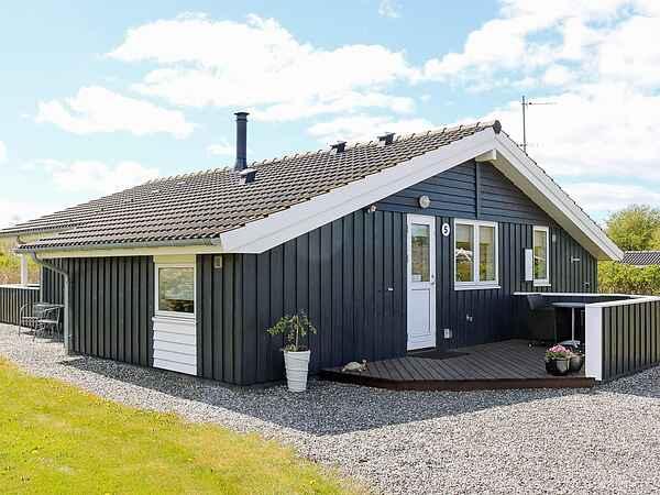 Sommerhus i Øster Hurup