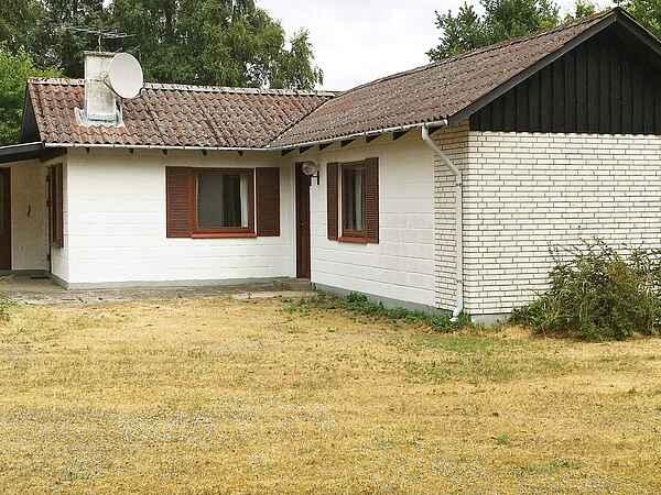 Casa de vacaciones en Kramnitze Strand