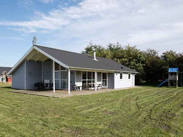 Holiday home in Hadsund