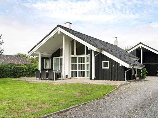 Sommerhus ved Juelsminde Strand