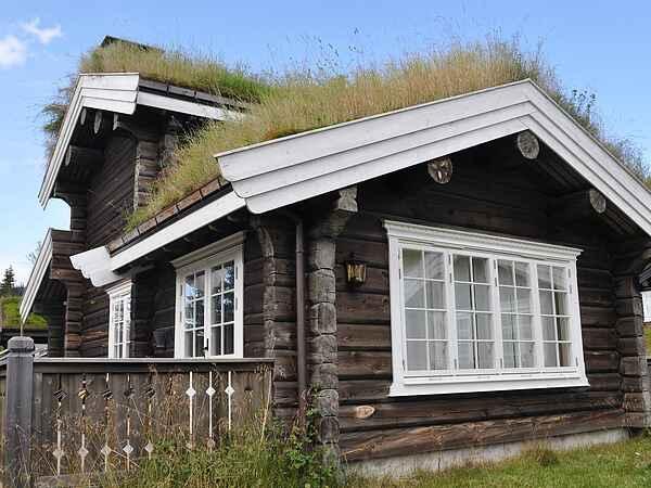 Sommerhus i Kvitfjell