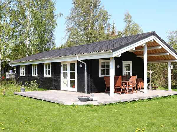 Holiday home in Hyllingeriis Strand