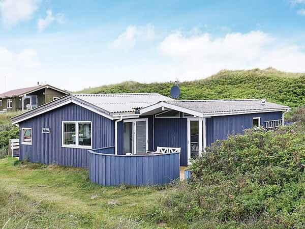Ferienhaus am Løkken Strand
