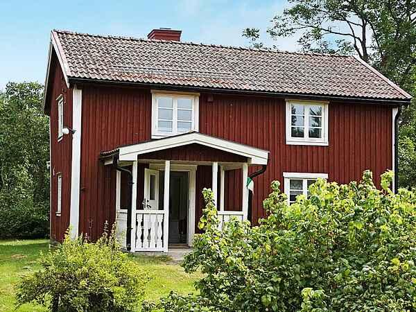 Vakantiehuis in Västervik NO