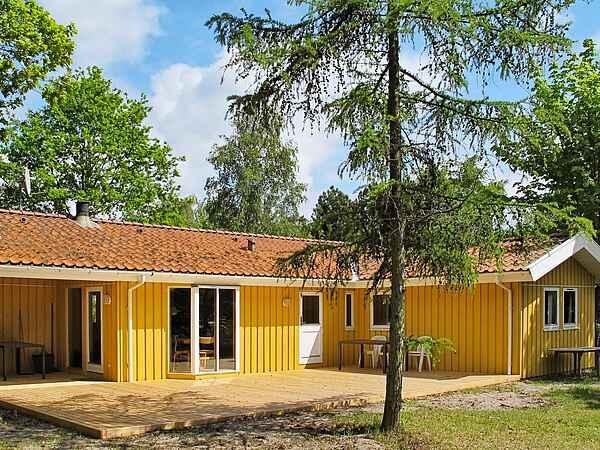 Holiday home in Boetoe
