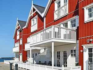 Sommerhus ved Bagenkop Strand