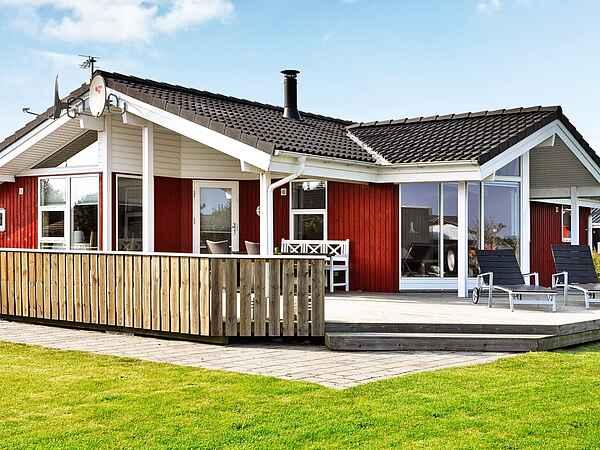 Sommerhus i As vig