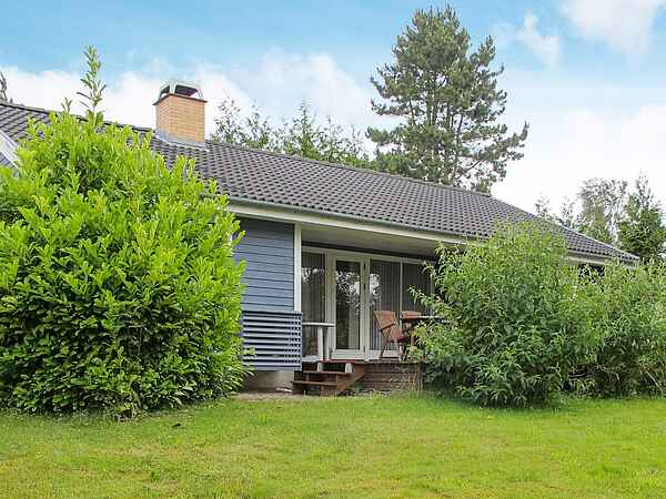 Holiday home in Kisserup Strand
