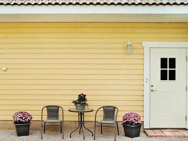 Sommerhus i Ronneby S