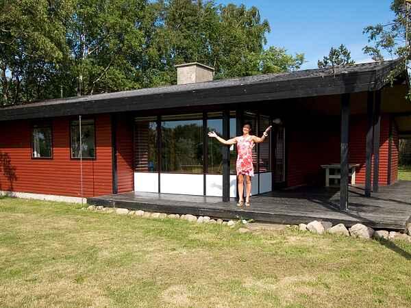 Holiday home in Havnsø