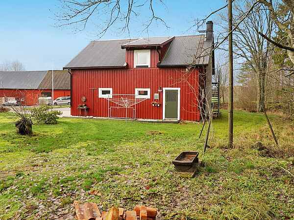 Holiday home in Mellerud S