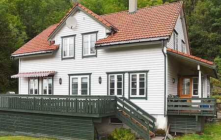 Ferienhaus mh65951