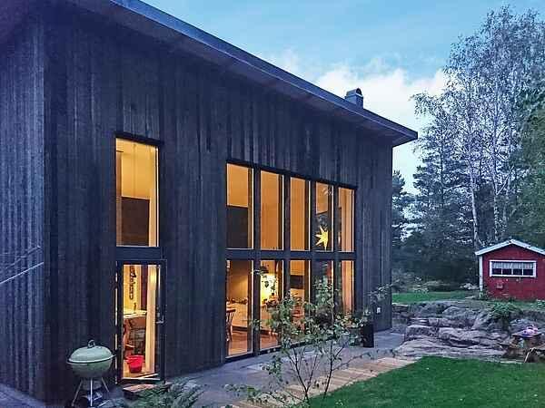 Sommerhus i Göteborg