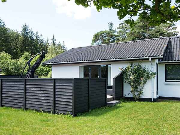 Holiday home in Sellerup Strand