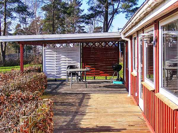 Casa vacanze in Bakkebølle